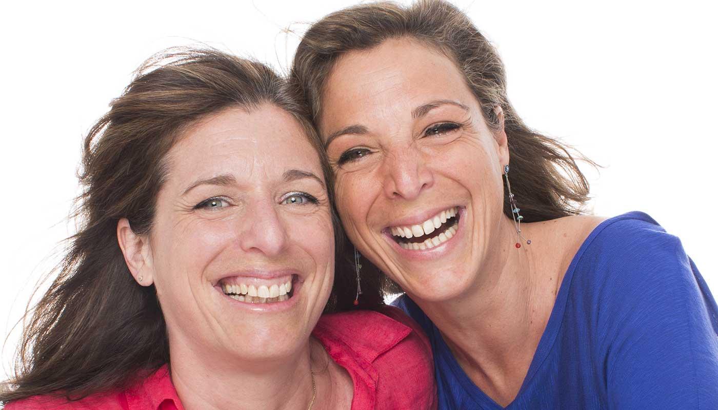 Sophie Guerinet et Isabel Kurata directrice Act-Responsible