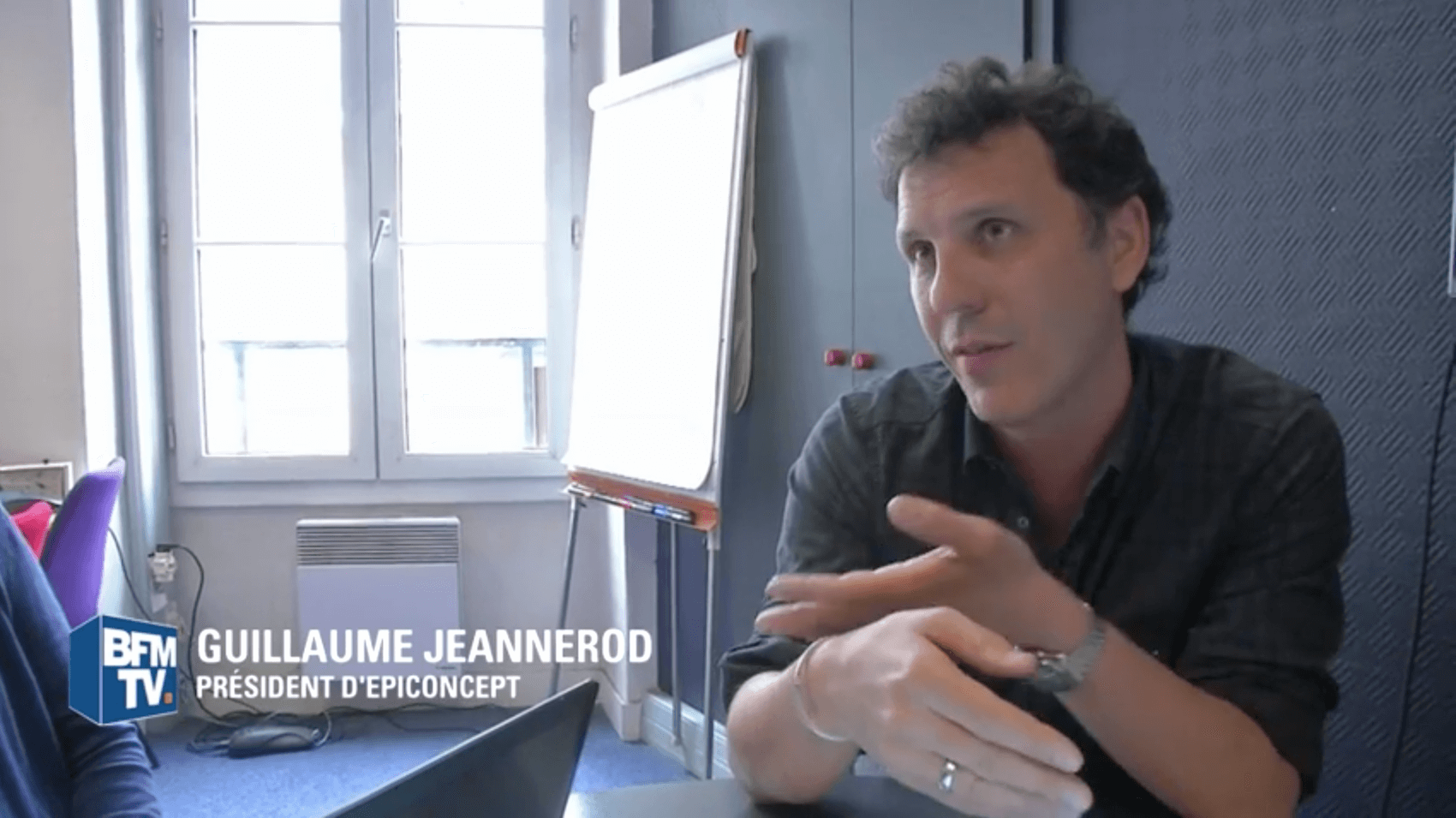 Guillaume Jeannerod