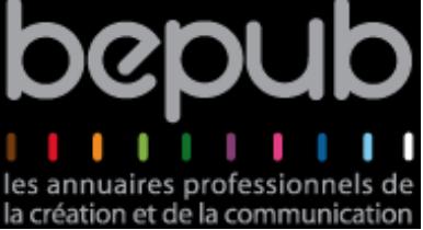 Logo Be Pub