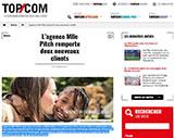 article de TopCom