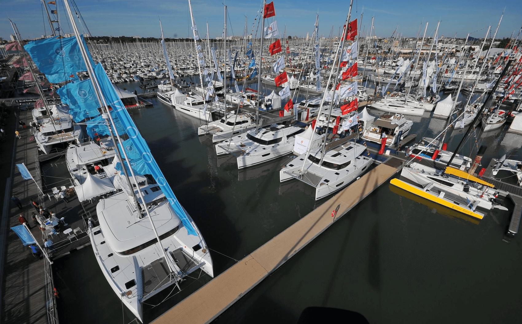 La rade de la Rochelle