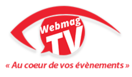 logo Webmag TV