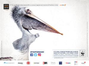 Campagne Pelikan Mediatransport CA 2016