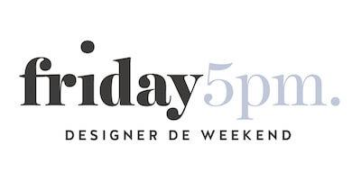 logo friday 5 pm