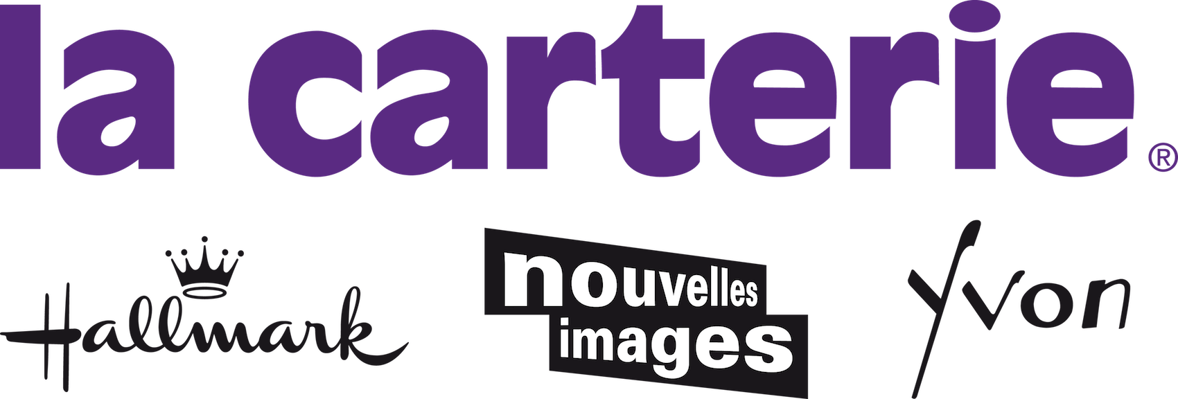 logo La Carterie