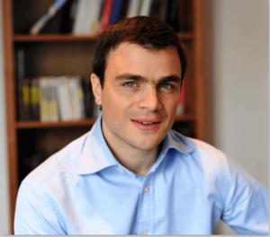 Olivier DRAGEE, directeur de La Carterie