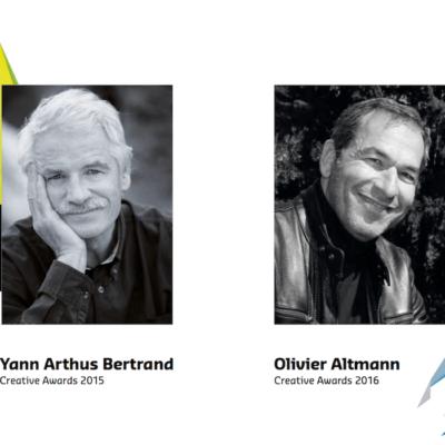 Recrutement d'ambassadeurs de marque pour les Creative Awards By Saxoprint