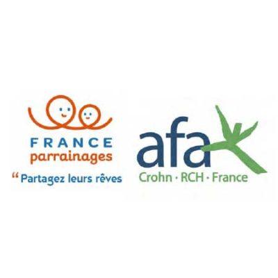 Une expertise solidaire renforcée pour Mlle Pitch avec deux nouveaux clients: L'AFA et France Parrainages