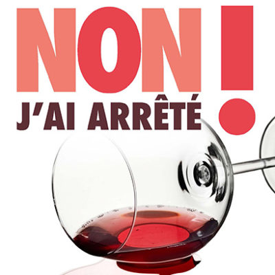 Campagne sensibilisation addiction à l'alcool