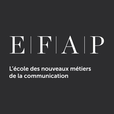 Mlle Pitch consultante communication àl'EFAP