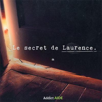 Découvrez «Les secrets de Laurence»