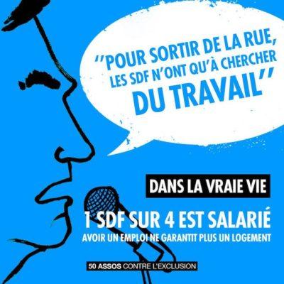 Coup de projecteur sur la campagne #danslavraievie