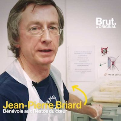 Reportage BRUT by Mlle Pitch