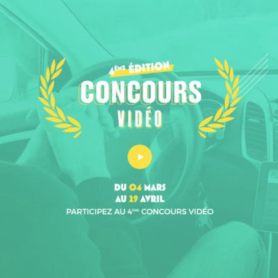 Concours vidéo Grand Angle de la fondation MAIF