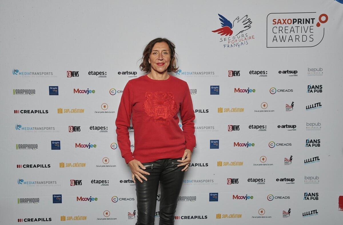 Prix Médiatransports 2019 concours de publicité SAXOPRINT Creative Awards