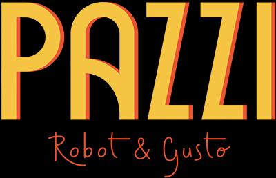 Logo Pazzi