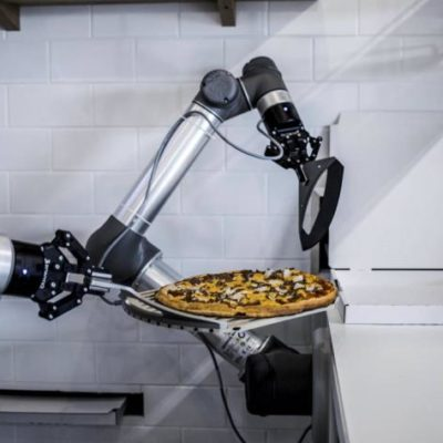 L'agence Mlle Pitch se lance dans la FoodTech avec Pazzi
