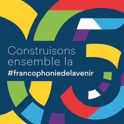 Campagne 50 ans de la francophonie